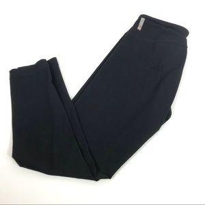 Zella Black Leggings Capris Length S